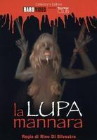 La lupa mannara (1976) (Collector's Edition)