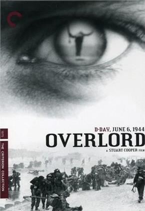 Overlord (1975) (Criterion Collection)