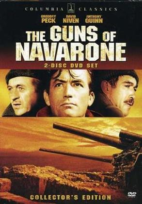 The Guns of Navarone (1961) (Collector's Edition, 2 DVDs)