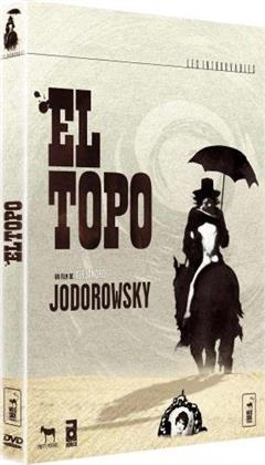 El Topo (1970) (Collector's Edition, 2 DVDs)