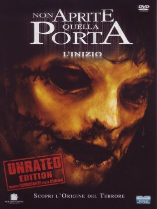 Non aprite quella porta - L'inizio (2006) (Special Edition, Unrated, 2 DVDs)