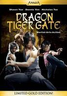 Dragon Tiger Gate (Steelbook, 2 DVDs)