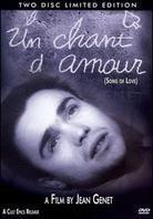 Un chant d'amour (Limited Edition, 2 DVDs)