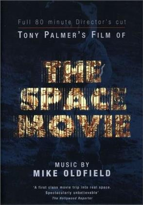 Space Movie (Director's Cut) - Mike Oldfield