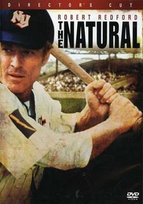 The Natural (1984) (Director's Cut, Unrated, 2 DVDs)
