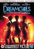 Dreamgirls (2006) (Collector's Edition, 2 DVD)
