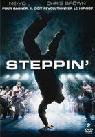 Steppin' - Stomp the Yard (2 DVDs)