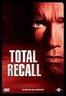 Total Recall (1990) (Limited Edition, Steelbook)