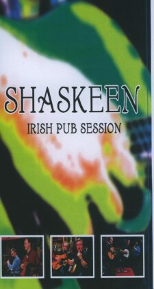 Shaskeen - Irish Pub Session