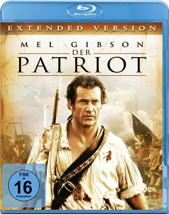 Der Patriot (2000) (Extended Edition)