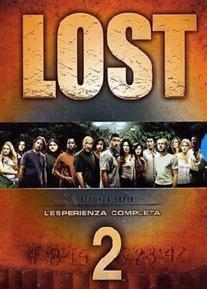 Lost - Stagione 2 (7 DVDs)