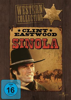 Sinola (1972) (Western Collection)