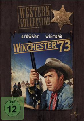 Winchester 73 (1950) (Western Collection)