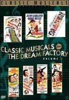 Classic Musicals from the Dream Factory - Vol. 2 (Remastered, 5 DVDs)