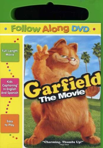 Garfield - The Movie (Carrying Case) (2004)