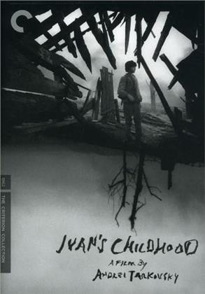 Ivan's Childhood (1962) (Criterion Collection)