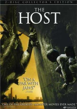 The Host (2006) (Special Edition, 2 DVDs)