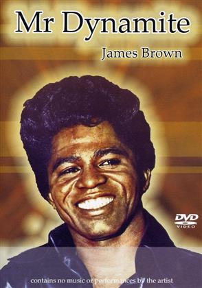 James Brown - Mr. Dynamite (Inofficial)