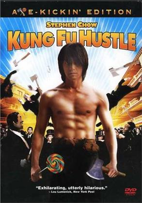 Kung Fu Hustle (Deluxe Edition)
