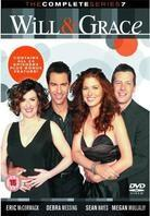 Will & Grace - Series 7 (6 DVDs)