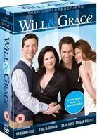 Will & Grace - Series 8 (6 DVDs)