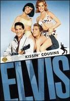Kissin' Cousins (1964) (Remastered)