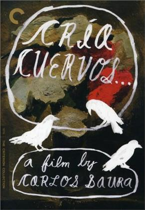 Cria Cuervos (1976) (Criterion Collection, 2 DVDs)