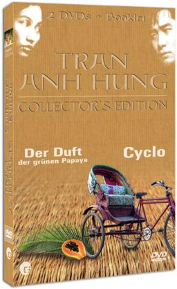 Tran Anh Hung Box (Collector's Edition, 2 DVDs)