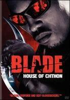 Blade - House of Chthon (Unrated)