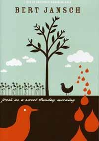 Jansch Bert - Fresh as Sweet Sunday Morning