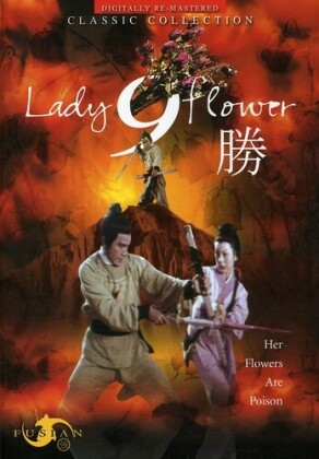 Lady 9 Flower (Remastered)