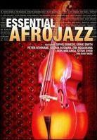 Various Artists - Essential Afrojazz