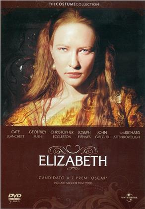 Elizabeth (1998) (The Costume Collection)