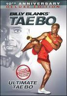 Billy Blanks - Ultimate Tae Bo (Deluxe Edition)