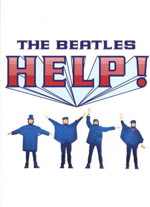 Help! - Beatles (2 DVDs)