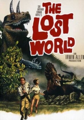 The Lost World (1960) (Special Edition, 2 DVDs)