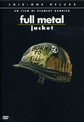 Full metal jacket (1987) (Deluxe Edition)