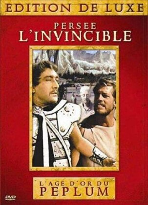 Persee L'Invincible (1962) (Collection L'Age d'Or du Péplum, Deluxe Edition)