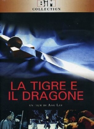 La tigre e il dragone (2000) (Collector's Edition, 2 DVDs)