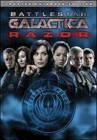 Battlestar Galactica - Razor (2007) (Extended Edition, Unrated)