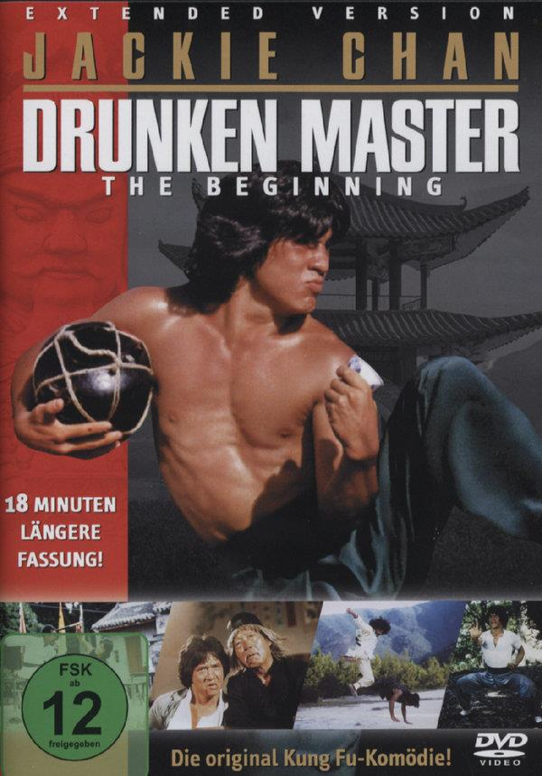 Drunken Master - The Beginning (Extended Edition)