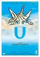 U (Collector's Edition, 2 DVDs + CD)