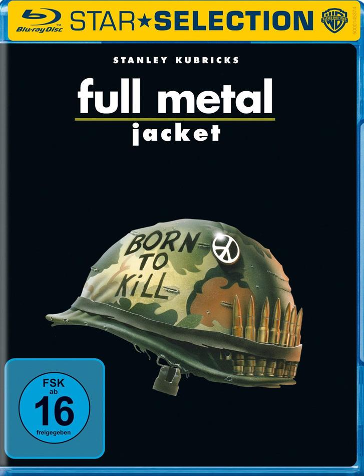 Full metal jacket (1987) (Special Edition)