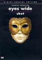 Eyes Wide Shut (1999) (Special Edition, 2 DVDs)