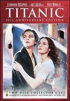 Titanic (1997) (Anniversary Edition, 2 DVDs)