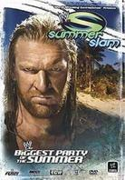 WWE: Summerslam 2007 - The biggest Party of the Summer (Steelbook)