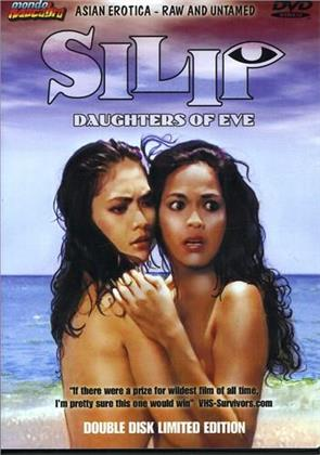 Silip - Daughters of Eve (Edizione Limitata, 2 DVD)