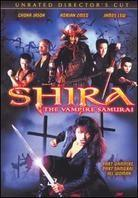 Shira - Vampire Samurai (Director's Cut, Unrated)