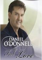 O'Donnell Daniel - Can You Feel The Love