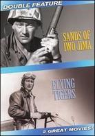 Sands of Iwo Jima / Flying Tigers (Remastered)